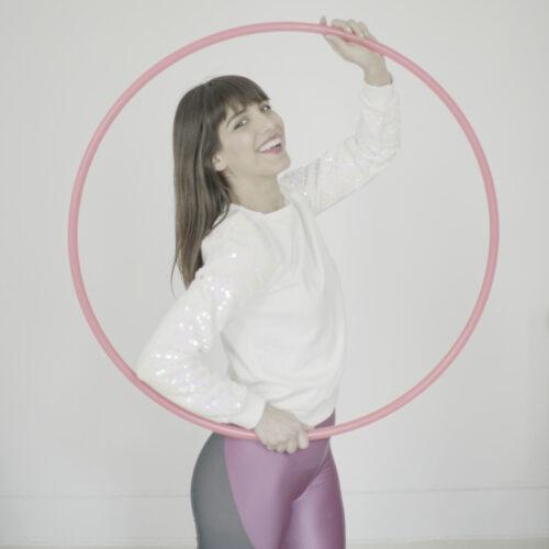 hula hoop valentina marmorato